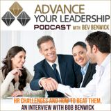 Podcast #4 HR Challenges and How to Beat them, An Interview ...