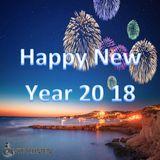 DJ Vitalumen - Happy New Year 20 18