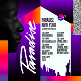 Tiga - Live @ Paradise at Brooklyn Mirage (New York, USA) - 23.09.2017
