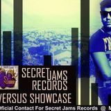 Secret Jams Records Versus Showcase - 02 - Ezekiel Ferrara Crossfader Radio - 13.11.2013