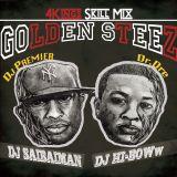 Golden Steez -4 Kings Skill Mix- Mixed by DJ Saibaiman & DJ Hi-Boww