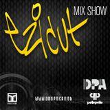 Ezi Cut mixshow, part 1 feat. Little Kaka & Solo Solito