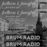 Summer Blasters Playlist on Footloose & Fancyfree with Danny de Reybekill (30/08/2017)