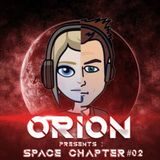 Orion - Space Chapter #02