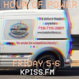 Hour of Power Episode 11 (6/11/16)