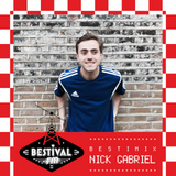 Bestimix 209: Nick Gabriel
