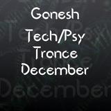 tech psy december