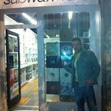 Andrefabbrikk dj*Live in Barcelona December 2012*