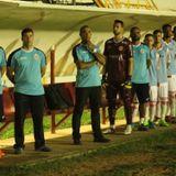 Felipe Surian - BAR 0x1 AFC (15/02/2017)