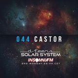 d-feens - Solar System.044.Castor / Insomniafm / Progressive