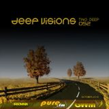 Tino Deep - Deep Visions Episode 052 (October 2013)