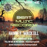 HANNEY MACKOLL PRES BEAT MUSIC RECORDS EP 495