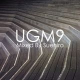 Urban Groove Mix - 09