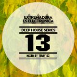 Deep House 013 By Terry DZ