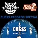 Penarth Soul Club's Chess Records Special (Radio Cardiff)