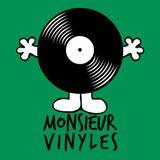 Laidback radio show #36 - guest mixe :  Cristalo (Prun' - Monsieur Vinyles / Nantes)
