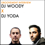 Interview: DJ WOODY x DJ YODA