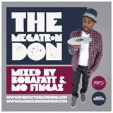 The Megatron Don Mixtape | Just Blaze Tribute