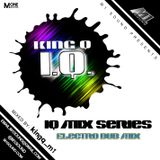 King Q IQ Series Electro Dub