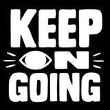 KLADY - Keep On Going Podcast 007 KLADY (Re-Upload)