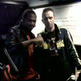 reggae dancehall show 14/04/2013