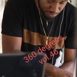 360 degrees vol. 46 Afrobeat, hip hop and dancehall extended pack