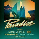 Jamie Jones – Live @ Paradise DC10 (Ibiza) – 24.07.2013 - Hot Creations Deep House Mix