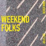 WEEKEND FOLKS by Billy LAD