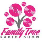 Family Tree Radio Show presents Juan Solo #FTRS29