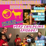 Show 223: International Kindergarten
