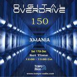 XMania - Digital Overdrive 150