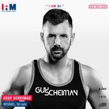 I:M Festival Seoul August 2015 - Guy Scheiman Exclusive promo podcast