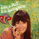 pRIMORDIAL sOUNDS~mixtape number ten~Spirits of Springtime
