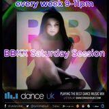BBKX - The Saturday Funky Session - Dance UK - 1/9/18
