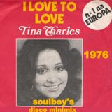soulboy's disco minimix i love to love