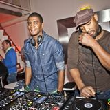 Marly Mar aka Mr Monday® & Cl'audio at Hoja, bungalow 8