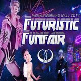 Vienna burning ball 2017