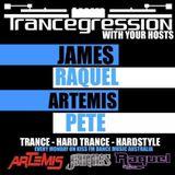 eXcavator on Trancegression 353 Kiss FM Dance Music Australia 13/10/14