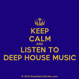 Deep-D aka D-Feat (deephouse) Podcast01 Part03 2013