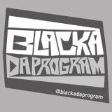 BlackadaProgram 7 3 18 Solo Reggae
