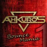 Bounce Mania 1 - mixed by AH´Kuros Deejay
