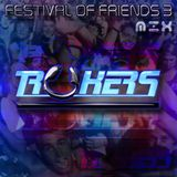 FoF 3 Event - Trukers Guestmix
