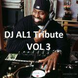 DJ AL1 Loves Frankie Knuckles Mix 3