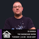 DJ Kanga - The Showcase Show 05 MAR 2019