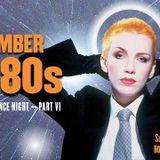 Remember the 80s @ Noels Ballroom, Leipzig (2019-06-09)