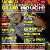 Club Houch 2009 - Andy Finn
