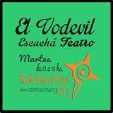 23 - El Vodevil 21-10-2014