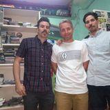New Monday Radio & Juan Talcum
