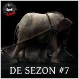 DJ RADU - DE SEZON #7 (16.03.2017)