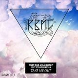 Awst Rush & BlackScrap! - Take Me Out ft. Ryan Ellingson (HALL & ZANFA Remix)